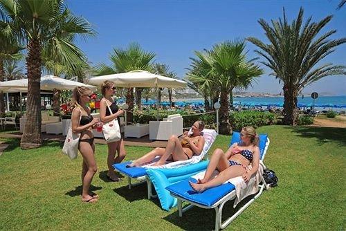 Okeanos Beach Hotel - фото 16