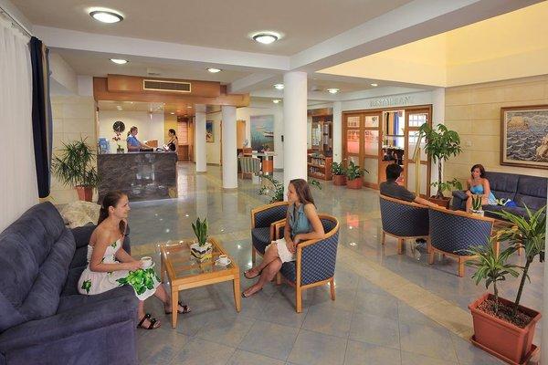 Okeanos Beach Hotel - фото 5