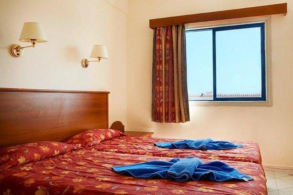Evabelle Napa Hotel Apartments - фото 1