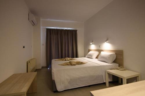 Evabelle Napa Hotel Apartments - фото 2