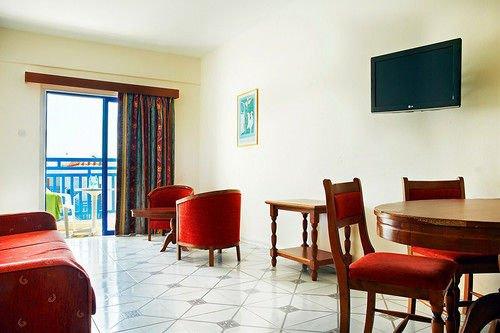 Evabelle Napa Hotel Apartments - фото 6