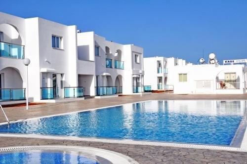 Kaos Hotel Apartments - фото 19