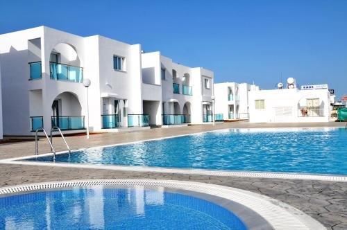 Kaos Hotel Apartments - фото 20