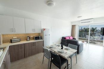 La Casa Di Napa Deluxe Apartments - фото 11