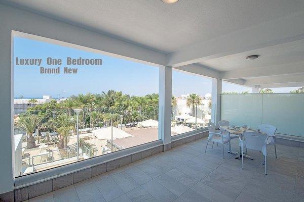 La Casa Di Napa Deluxe Apartments - фото 15