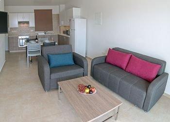 La Casa Di Napa Deluxe Apartments - фото 7