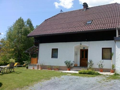 Ferienhaus Ambra - фото 18