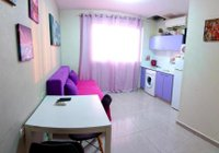 Отзывы Beachfront Apartment Bat Yam 613