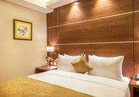 Отзывы Gerasa Hotel, 4 звезды