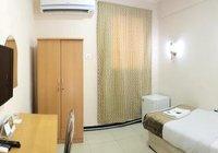 Отзывы Al Hadow Hotel