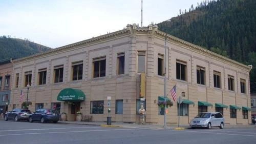 Photo of The Brooks Hotel Restaurant and Lounge
