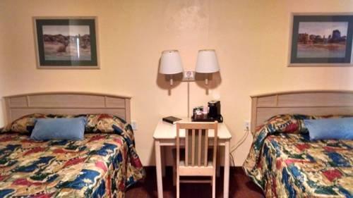 Photo of White Sands Motel