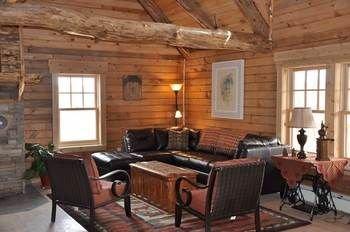 Photo of Lodge Solange