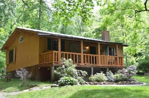 Photo of Panther Creek Cabins