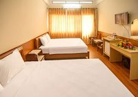 Отзывы Cao Su Hotel, 2 звезды