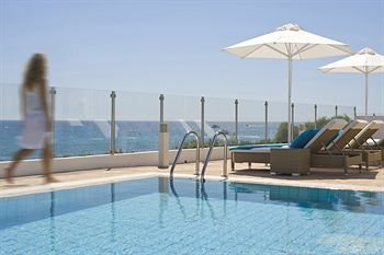 Louis Althea Kalamies Luxury Villas - фото 18