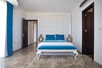 Louis Althea Kalamies Luxury Villas - фото 2