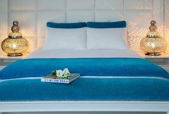 Louis Althea Kalamies Luxury Villas - фото 4