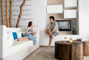 Louis Althea Kalamies Luxury Villas - фото 6