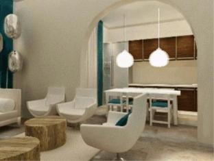 Louis Althea Kalamies Luxury Villas - фото 7