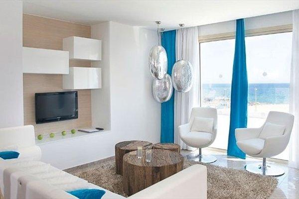 Louis Althea Kalamies Luxury Villas - фото 8