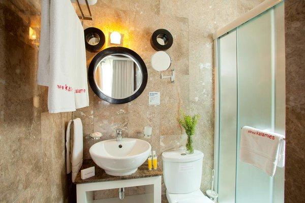 Louis Althea Kalamies Luxury Villas - фото 9