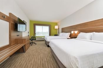 Photo of Holiday Inn Express & Suites - Chadron, an IHG Hotel