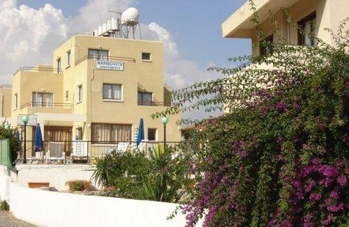 Maricosta Apartments - фото 21