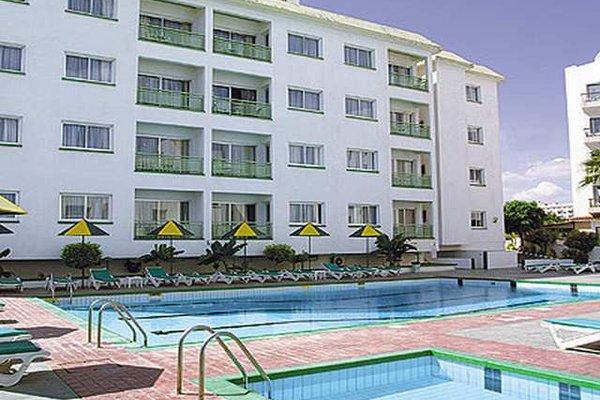Kokkinos Hotel Apartments - фото 50