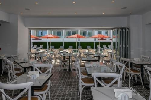 Kokkinos Hotel Apartments - фото 11
