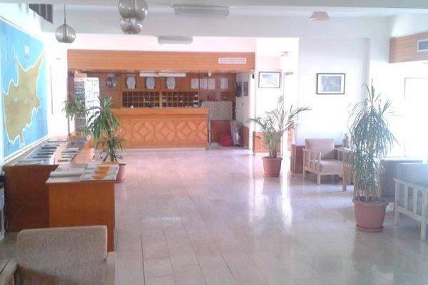Kokkinos Hotel Apartments - фото 12