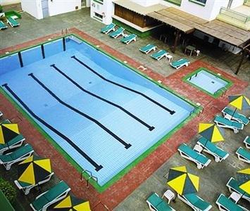 Kokkinos Hotel Apartments - фото 14