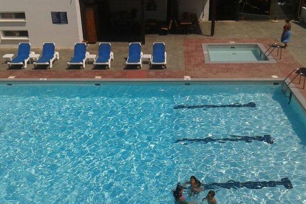 Kokkinos Hotel Apartments - фото 16
