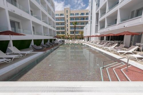 Kokkinos Hotel Apartments - фото 18