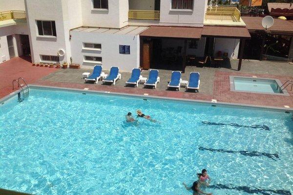 Kokkinos Hotel Apartments - фото 19