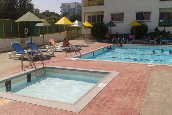 Kokkinos Hotel Apartments - фото 21