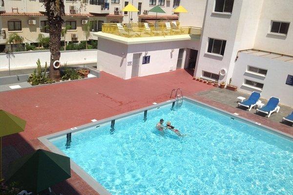 Kokkinos Hotel Apartments - фото 22