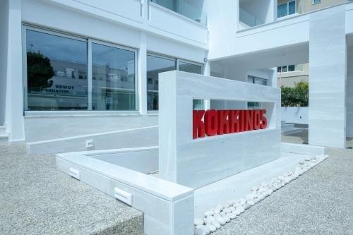 Kokkinos Hotel Apartments - фото 23