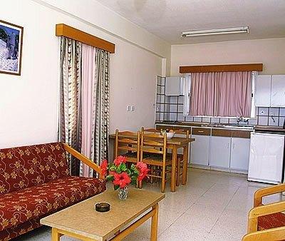 Kokkinos Hotel Apartments - фото 3