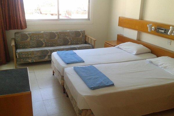 Kokkinos Hotel Apartments - фото 4