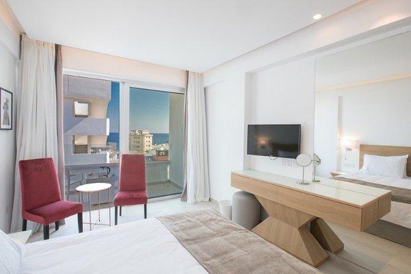 Kokkinos Hotel Apartments - фото 5