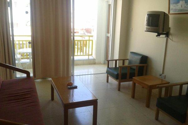 Kokkinos Hotel Apartments - фото 7