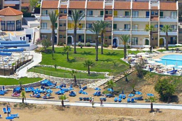 MyroAndrou Hotel Apartments - фото 17