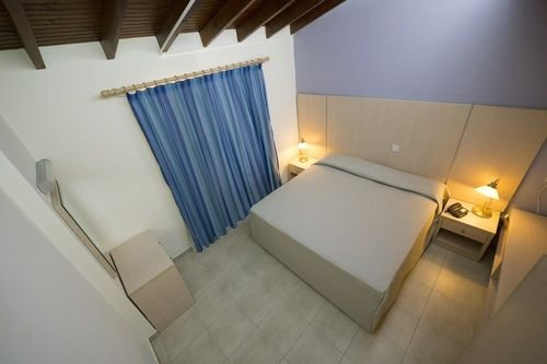 MyroAndrou Hotel Apartments - фото 3