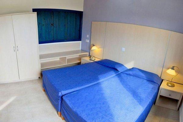 MyroAndrou Hotel Apartments - фото 4