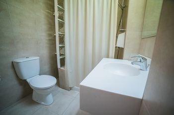 MyroAndrou Hotel Apartments - фото 8