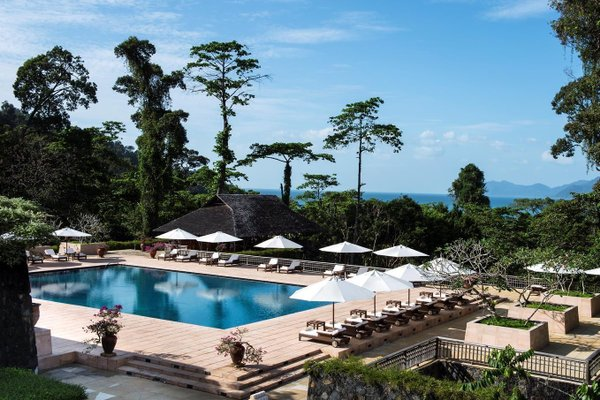 The Datai Langkawi - фото 50