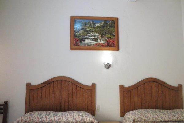 Hotel Posada Diamante - фото 2