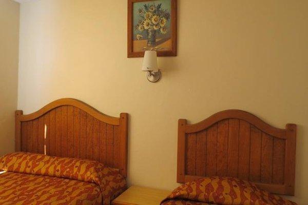 Hotel Posada Diamante - фото 3