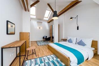 Apartment U Bulhara - фото 1